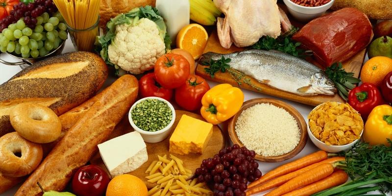 Hindari 8 Makanan Sebelum Olahraga