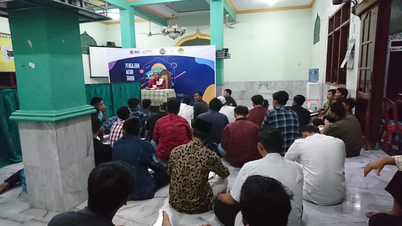 Cegah Maksiat, LDII Kampanyekan Ngaji Akhir Tahun