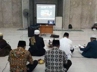 Gebyar Dzikir dan doa Untuk keberkahan DKI Jakarta