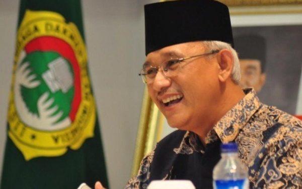 PSBB Jakarta, DPP LDII Meminta Warga Utamakan Kemaslahatan Bersama