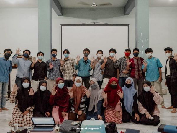 Cegah Pengaruh Negatif, LDII Jakarta Utara Gelar Pengajian Akhir Tahun Saat Pandemi